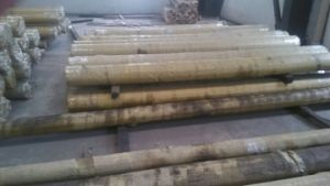 Oil Tempered Spring Steel Rod