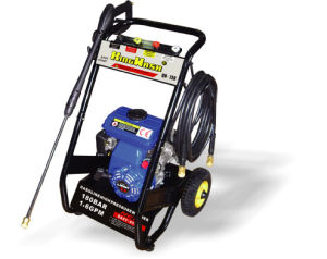 CE, Kingwash, 2.4HP, Gasoline High Pressure Cleaner (QH-130) pictures & photos