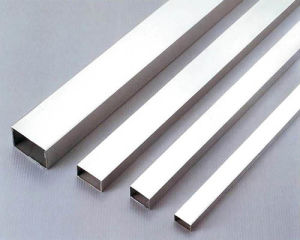 Cold Rolled Stainless Steel Square Tube pictures & photos