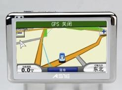 GPS Navigation (AT410)