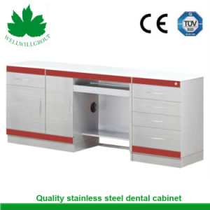 Ssc 06 Stainless Steel Dental Clinic Cabinets