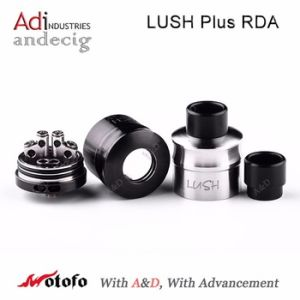 New Vape Rda Tank Wotofo Lush Plus Rda pictures & photos