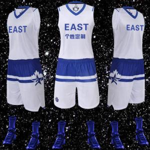 7e94044e651 China Hot Sales Full Sublimation New Style Basketball Jersey - China ...