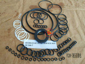 PC200-7 Service Kit for Main Pump. Swing. Travel, Idler Cushion pictures & photos