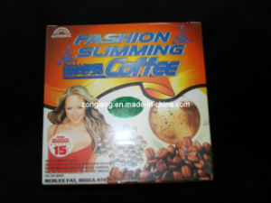 Fashion Natural Reduce Fat Slimming Coffee pictures & photos