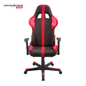 China Dxracer Oem F Series Gaming Chair With Star Foot And