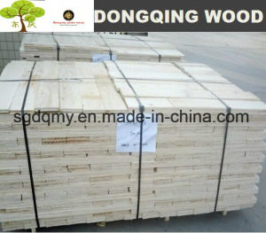 China Manufacturer E1 Glue LVL Plywood with Furniture Grade
