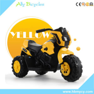 Toy Car Children Electric Motorcycle Electric Toy Electro-Tricycle pictures & photos