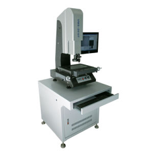 3D Automatic Coordinate Measuring Machine (CMM) pictures & photos