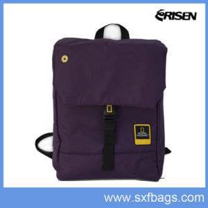 Top Quality Polyester School Student Backpack Bag pictures & photos