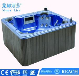 USA Balboa System Acrylic Jacuzzi SPA (M-3324) pictures & photos