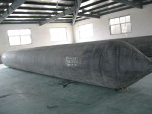 Huanghai CCS Ship Launching Airbag in High Pressure for Tug Boat