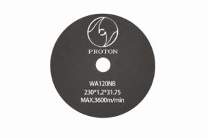 Metallographic Cutting Disc High Quality Cutting Wheel