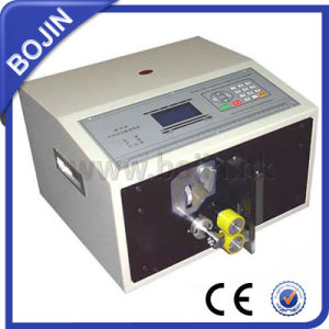 Competitive Price Extruded PVC Tube Cutting Machine (BJ-02A)