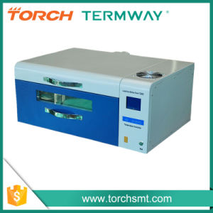 Lead-Free Desk Reflow Oven (F3C) pictures & photos