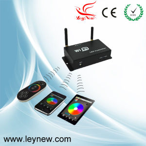 LED WiFi Single Point Controller (WF100)