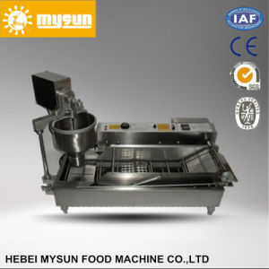 Automatic Mini Donut Machine for Sale/Donut Making Machine