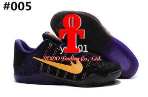 58edcc3dd3df High Quality Men Kobe 11 Em Mamba Day Basketball Shoes Kobe Xi Low Elite  Athletic Sports