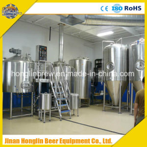 Stainless Steel Beer Fermenter Made in China