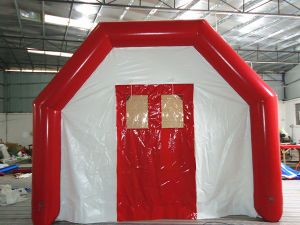 2017 New Popular Inflatable Hospital Tent pictures & photos