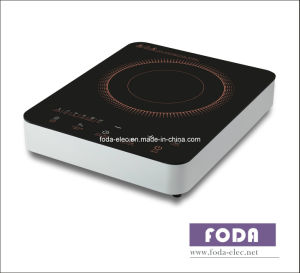 Table-Top Plastic Ceramic/Infrared Cooker Touch-Type/Hi-Light/Hilight/Not Induction Stove