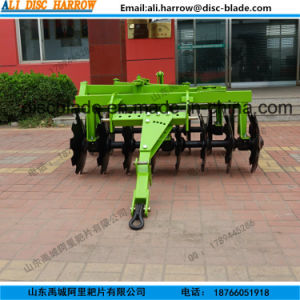1bts-8-8 Model Variable Angle Hing Offset Disc Harrow 2017 Hot Sale pictures & photos