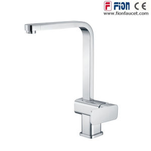 Single Lever Kitchen Mixer (F-7206) pictures & photos