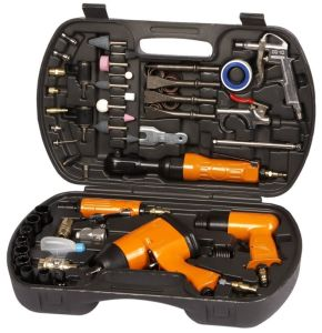 66PC Air Tool Kit (XQ T17)