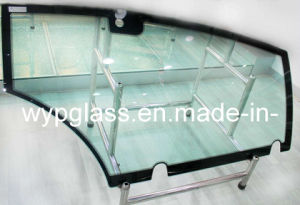 Tempered Side Door Glass