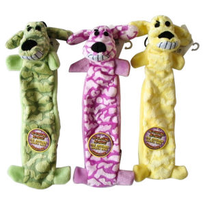 Pet Lofa Skinny Chew Plush Dog Pet Toy pictures & photos