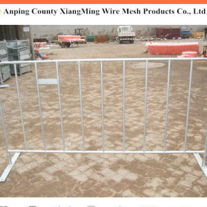 Fully Hot Dipped Galvanized Steel Road Barrier pictures & photos