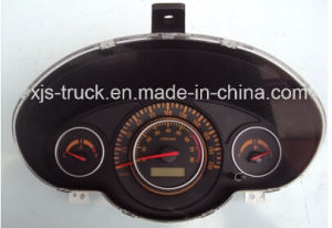 JAC Truck Instrument Assembly pictures & photos