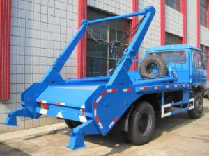 Compressor Garbage Truck, Side Loader Garbage Truck, Hook Loader pictures & photos