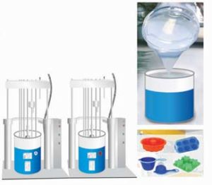 Liquid Silicone Rubber Material for Kitchenwares