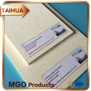 Fireproof Interior Wall Partition MGO Board