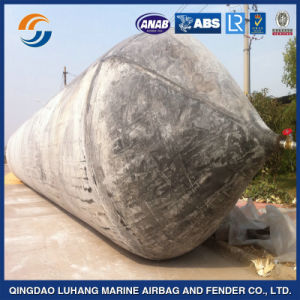 Luhang Marine Rubber Airbag for Ship Launching