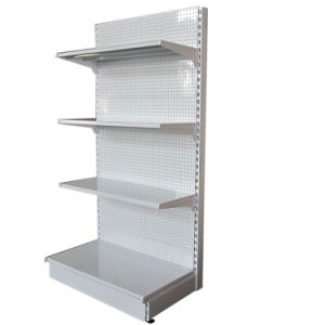 Supermarket Steel Display Wall Shelf pictures & photos