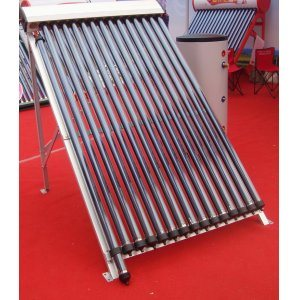 Popular Heat Pipe Pressure Solar Collector