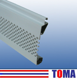 Professional Manufacturer for Aluminum Profile for Roller Shutter pictures & photos