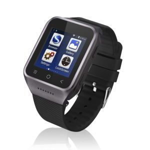 3G Android 4.4 Smart Watch Phone