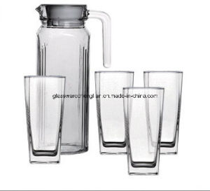 Set of 5PCS of Water Glass (B-GS12) pictures & photos