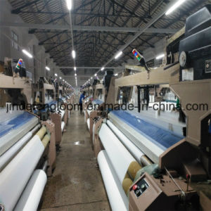 1000rpm Textile Machine Dobby Shedding Water Jet Weaving Loom pictures & photos