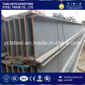Ipe AA 100 H Steel Beam of DIN10025 S235jr Hot Rolled pictures & photos