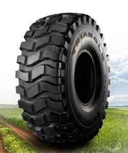 Triangle L-3 23.5r25 Radial OTR Tyre pictures & photos