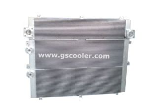 5.8m3/Min Combined Heat Exchanger for Air Compressor (AOC16) pictures & photos
