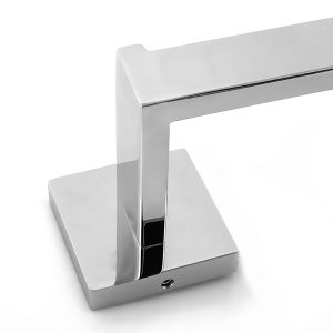 Super Modern Bathroom Accessories Stainless Steel Towel Ring for Hotel Decor pictures & photos