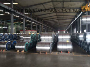 0.13mm Galvanized Steel Coil Gi with Z60 and Precision Packing pictures & photos