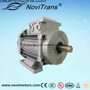 Novitrans, Ie4, 1500rpm, Permanent-Magnet Synchronous AC Motor 550W