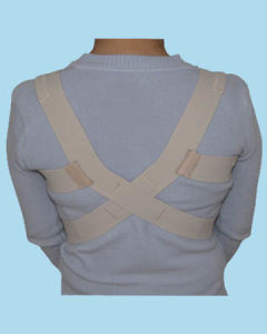 Upright Posture Splint