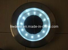 LED Solar Brick Light (HW-BL08) pictures & photos